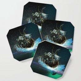 Kraken Attack Coaster