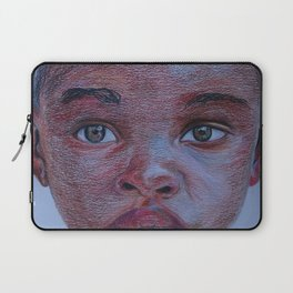 Young boy Laptop Sleeve