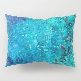 Joseph's Coat for The Ocean Environment Pillow Sham