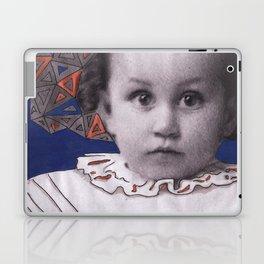 No Name Girl - Katrina Niswander Laptop & iPad Skin
