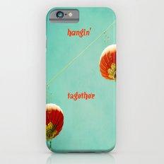 Hangin' Together Slim Case iPhone 6s