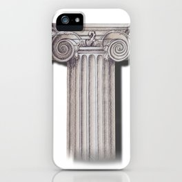Ionic  iPhone Case