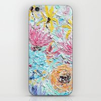 once upon a  time iPhone & iPod Skins featuring Once Upon a Time by Ann Marie Coolick