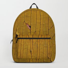 Crusty Stuff (~ Colours of Transience ~ ) IV Backpack