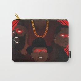 AdidasBoys - Ye, Pharrell, Harden, King Push Carry-All Pouch
