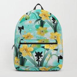 Watercolor Fairies Backpack