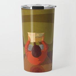 VentiVita by Giordano Poloni Travel Mug