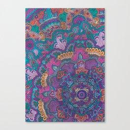 Beautiful Morning (bright) Canvas Print