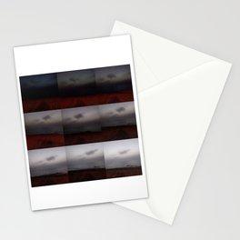 50 shades of sunrise Stationery Cards