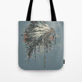 American Heritage (Dark) Tote Bag