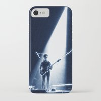 prince iPhone & iPod Cases featuring Prince by JR van Kampen