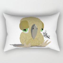 Fly Birdie Fly. /// Rectangular Pillow