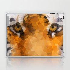Burning Bright! Laptop & iPad Skin