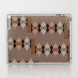Op Art 184 Laptop & iPad Skin