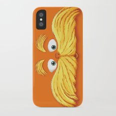 My Lorax Slim Case iPhone X
