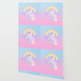 g1 my little pony lickety split Wallpaper