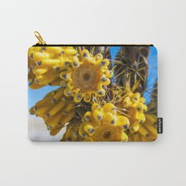 cholla fruit (still hanging on) Carry-All Pouch