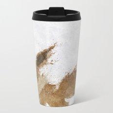 #133 Metal Travel Mug