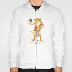 Dakota the Daisy Deer Hoody