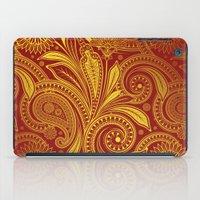 fancy iPad Cases featuring Fancy by Ale Ibanez