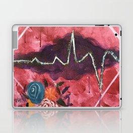 Cardiac Arrangement Laptop & iPad Skin
