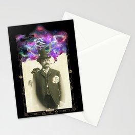 Odd Huntsman Stationery Cards