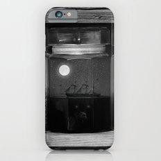 Little Worlds (Crop) Slim Case iPhone 6s