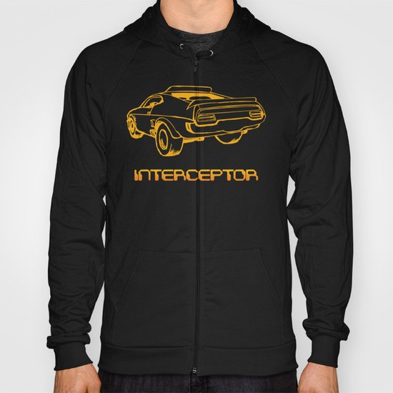 Interceptor Hoody
