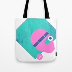 Spirit of Dreams Tote Bag