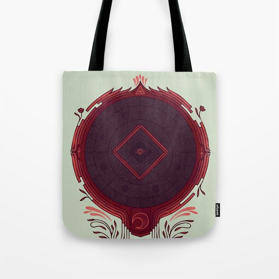 Cosmic Dreaming Tote Bag