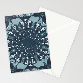 Rainy Day - Mosaic Stationery Cards