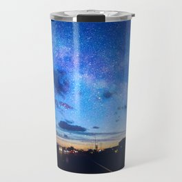 Billings Montana 8 Travel Mug