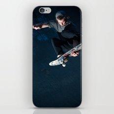 Stalefish iPhone & iPod Skin