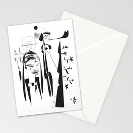 Bells - Emilie Record Stationery Cards
