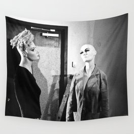 Bitch Please Wall Tapestry