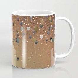 Innumerable wandering balloons Coffee Mug