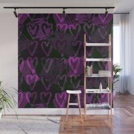 Love in the Dark Wall Mural