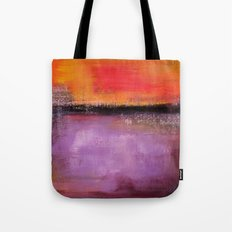untitled abstract Tote Bag