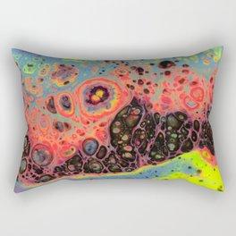 Bang Pop 67 Rectangular Pillow