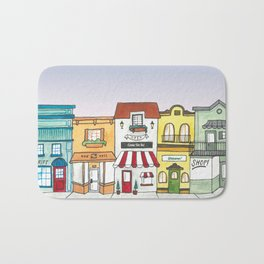 Shops Bath Mat