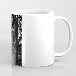 Iguana Go This Way Coffee Mug