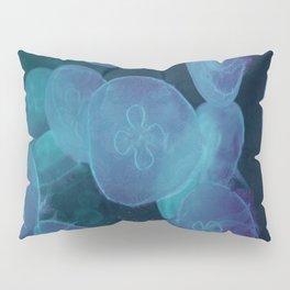 Jellyfishing Pillow Sham