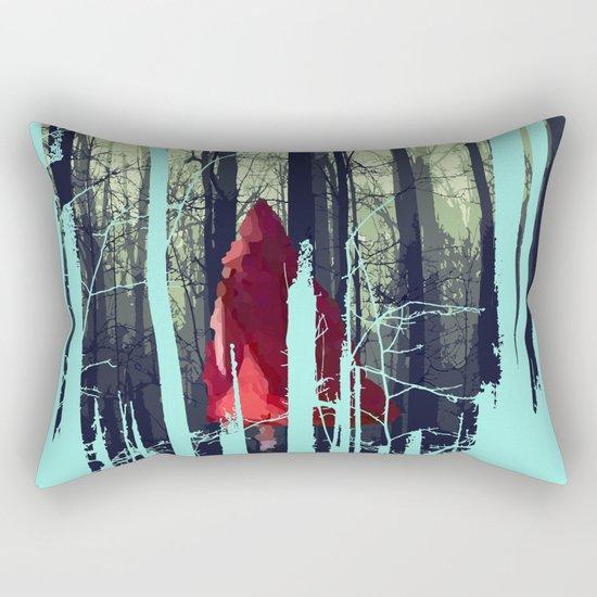LittleRed Rectangular Pillow