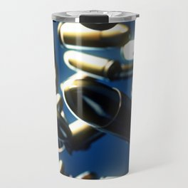 Bullets Travel Mug