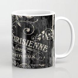 Paris Bistro VI Coffee Mug
