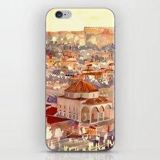 Athens iPhone & iPod Skin