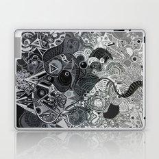 Metamorphosis Laptop & iPad Skin
