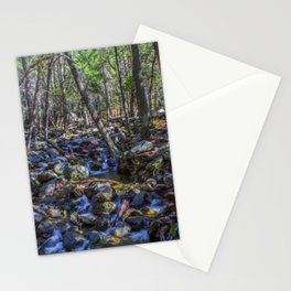 Yosemite Woodland Stationery Cards