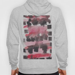 38  | 1903019 Watercolour Abstract Painting Hoody