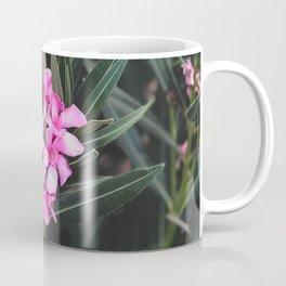Pink Flower Coffee Mug